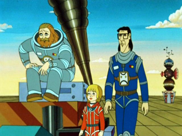 Планеты скачать бесплатно мультфильм